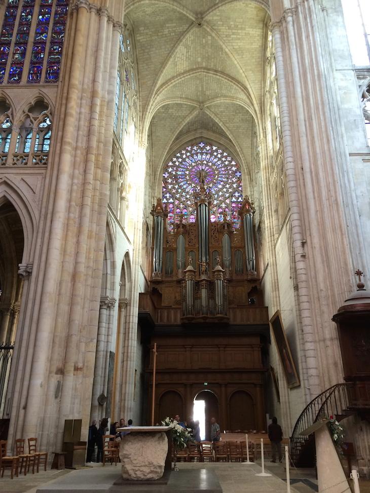 Catedral Saint Gatien, Tours