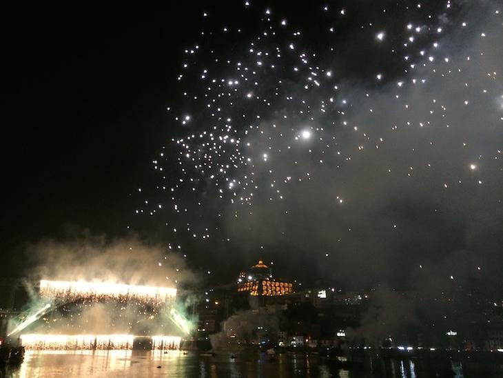 Festa de São João no Porto © Viaje Comigo