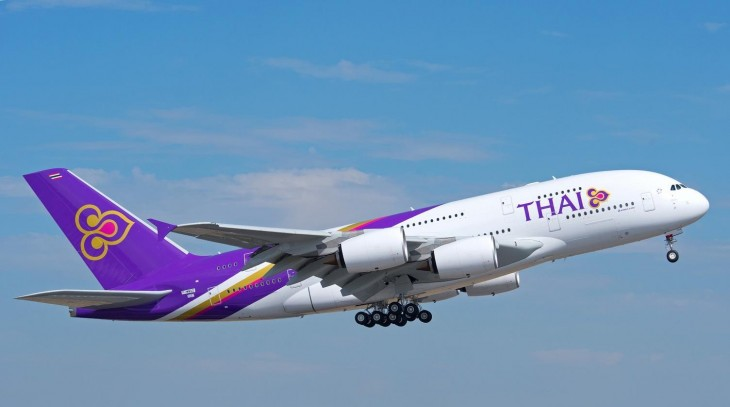 THAI Star Alliance