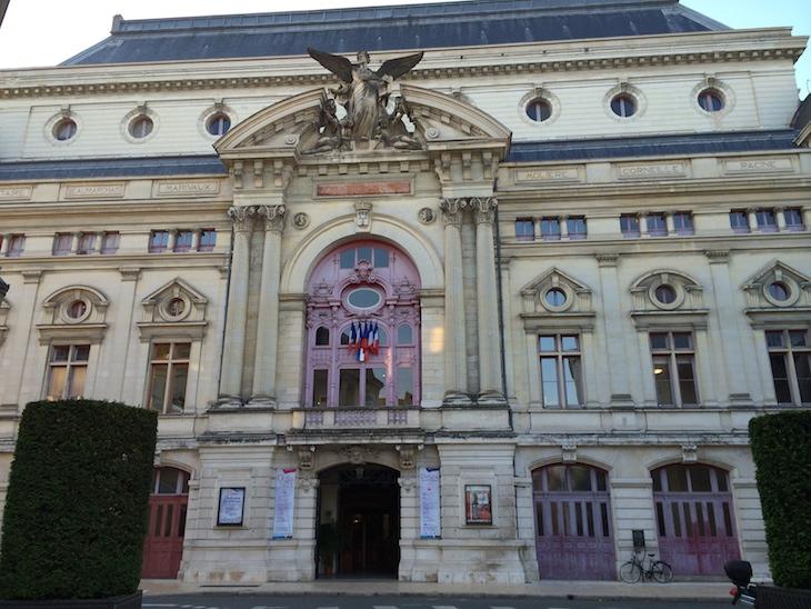 Teatro de Tours