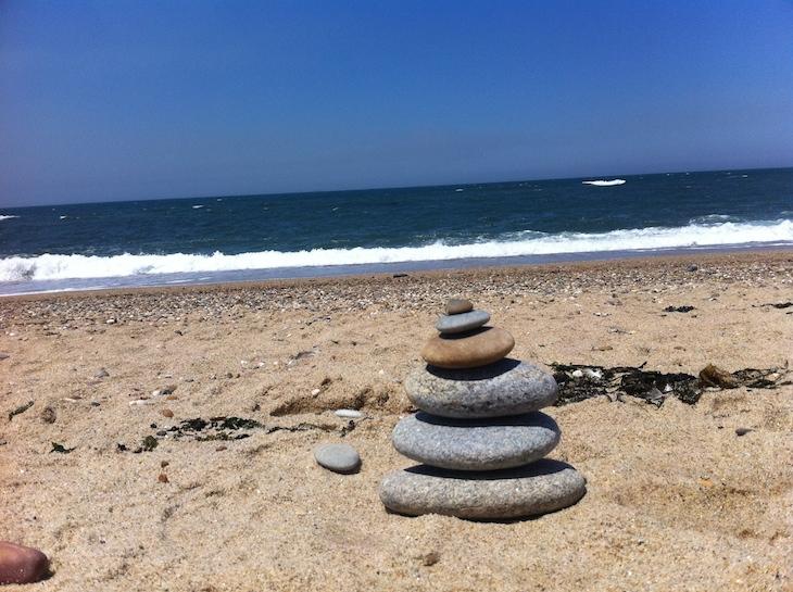 Praia © Viaje Comigo