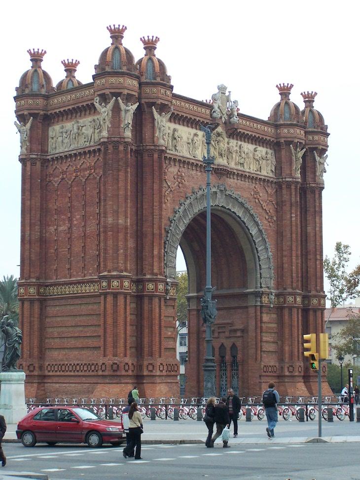 Barcelona © Viaje Comigo