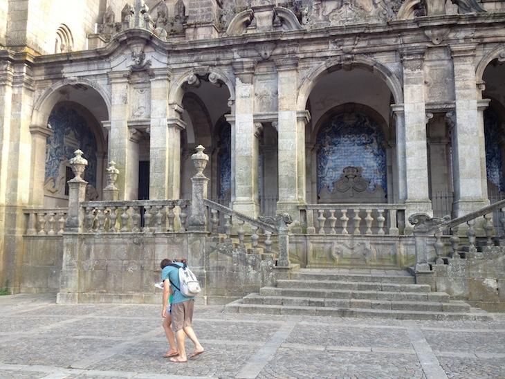 Galilé da Sé Catedral