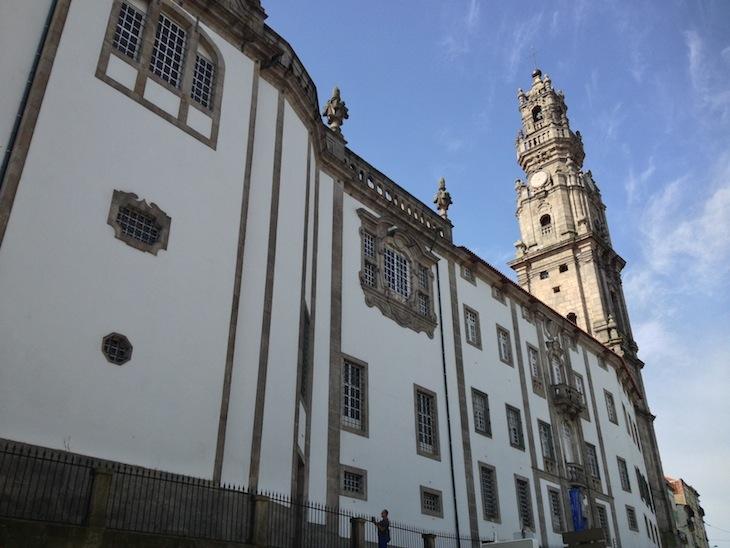 Igreja e Torre dos Clérigos © Viaje Comigo