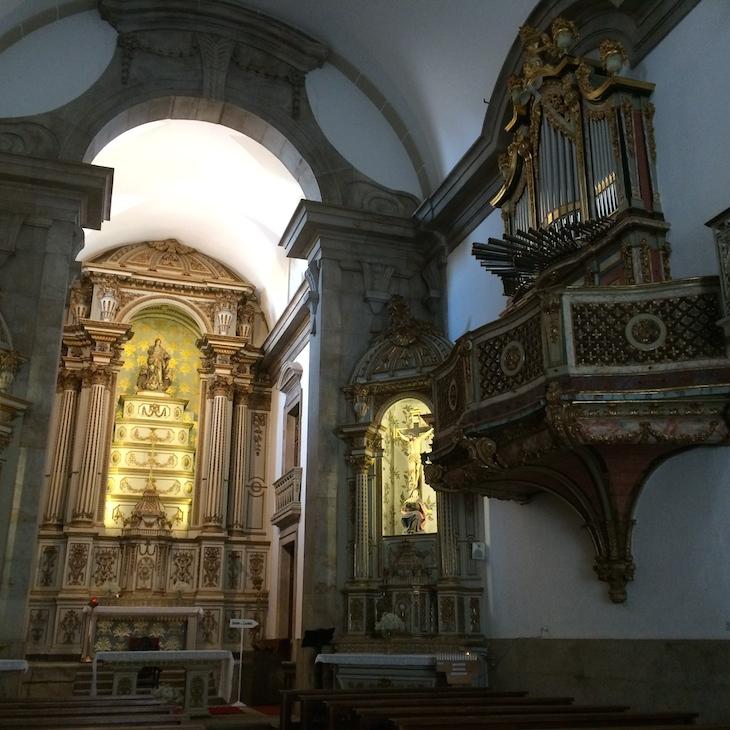 Igreja da Misericórdia, Viseu © Viaje Comigo