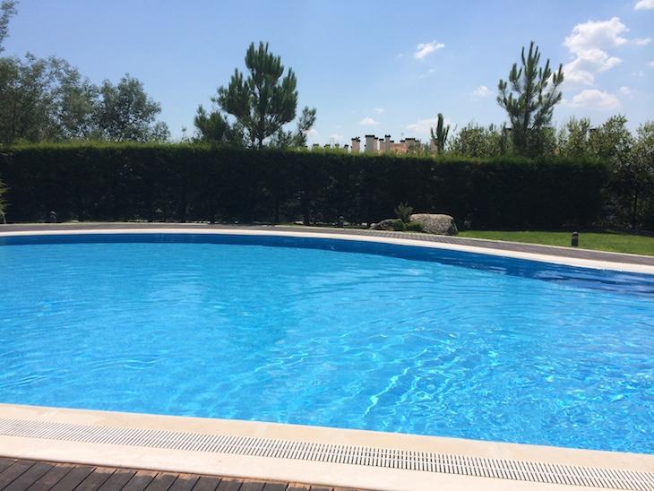 Piscina do Montebelo Viseu Hotel & Spa