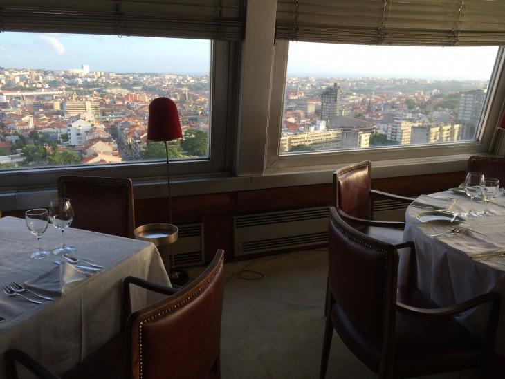 Restaurante Portucale - Copyright Viaje Comigo