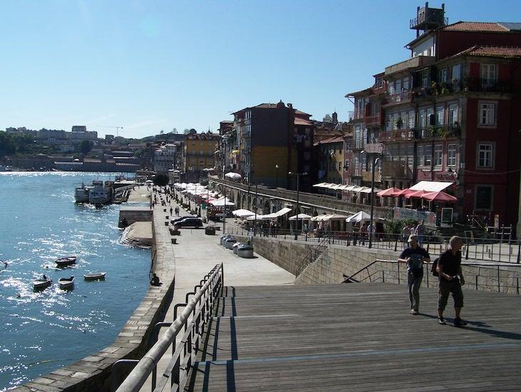 Ribeira do Porto © Viaje Comigo