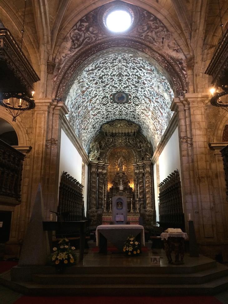 Sé Catedral de Viseu © Viaje Comigo