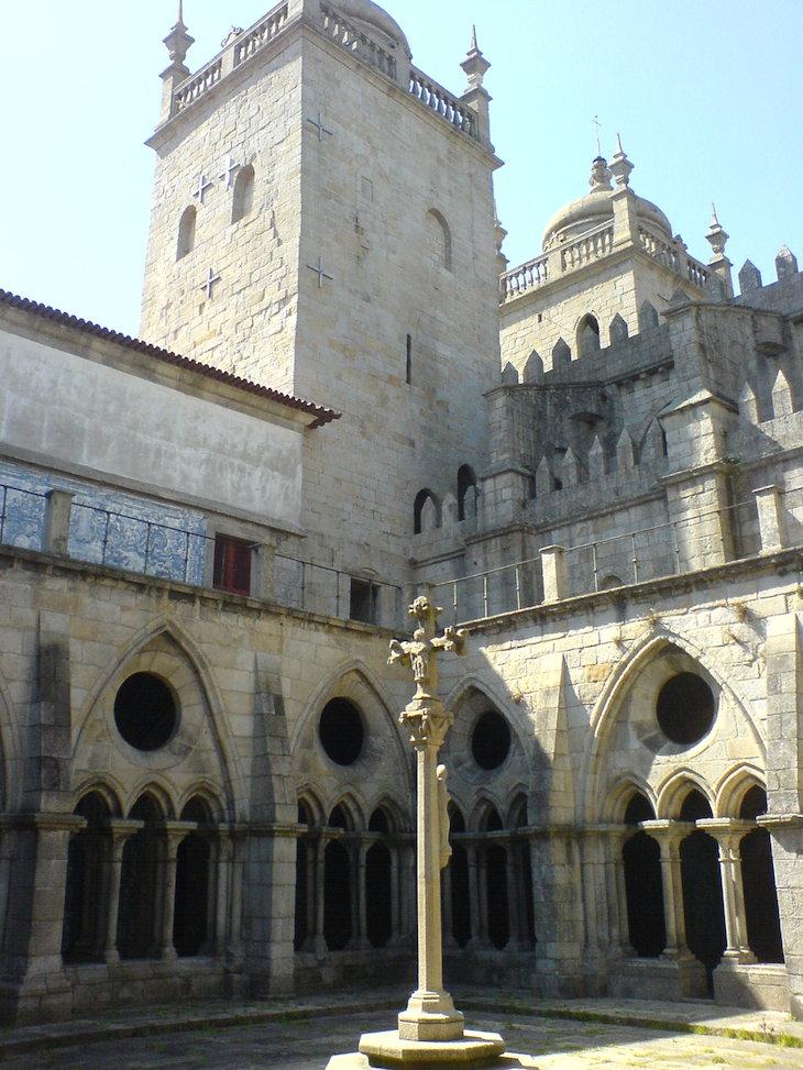 Claustros da Sé Catedral do Porto