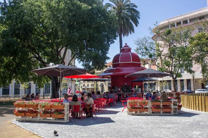 Soundwich em Lisboa