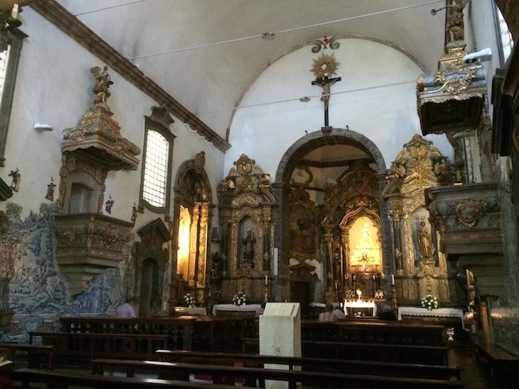 Igreja dos Terceiros de São Francisco, Viseu © Viaje Comigo