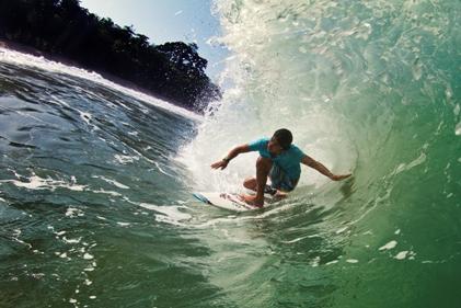 Panamá Surf