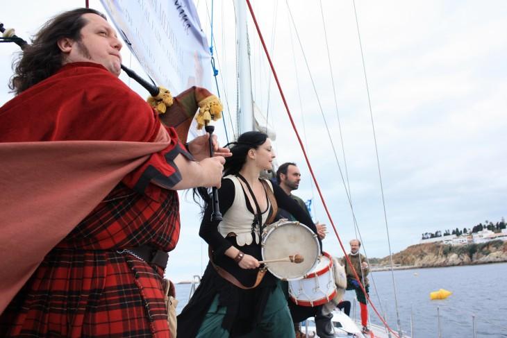 Festival de Piratas