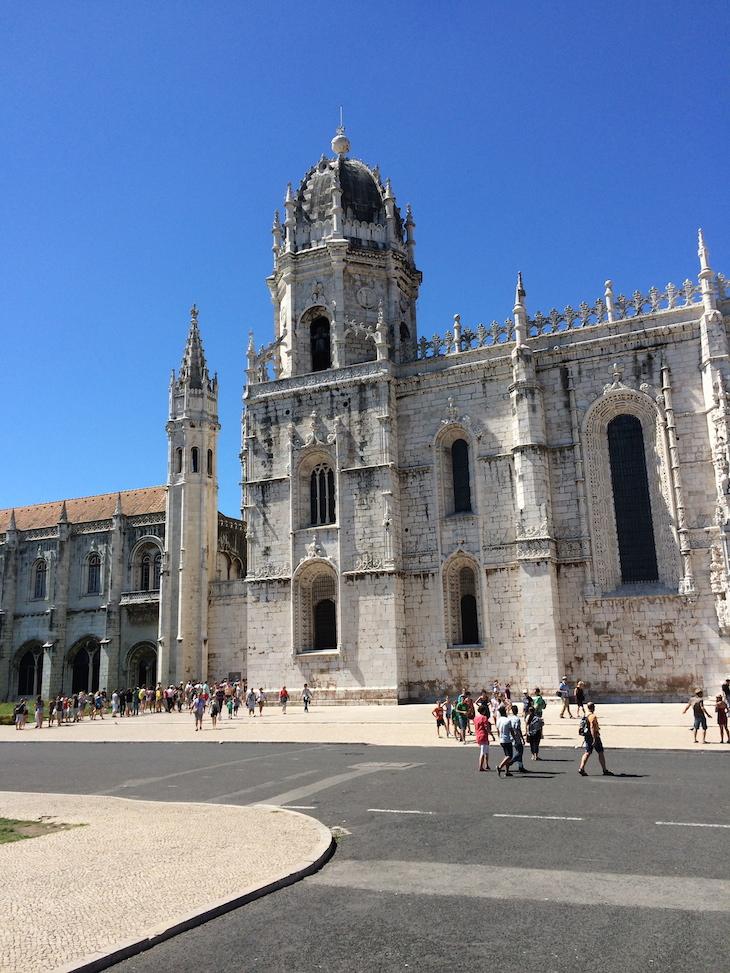 Passeio HIPPOtrip, Lisboa - Mosteiro dos Jerónimos