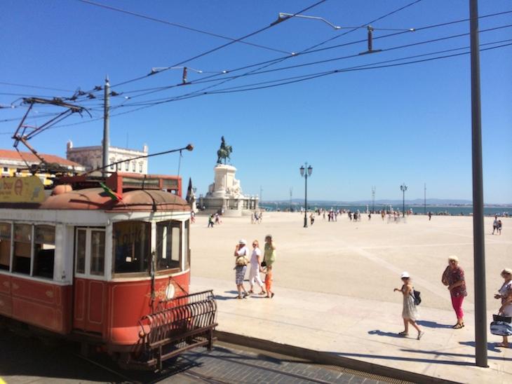 Passeio HIPPOtrip, Lisboa