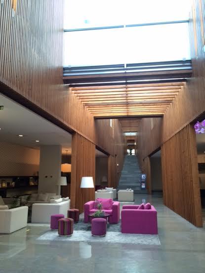 Inspira Santa Marta Hotel & Spa