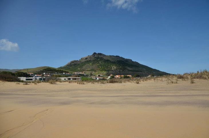 Porto Santo - Foto: Turismo da Madeira