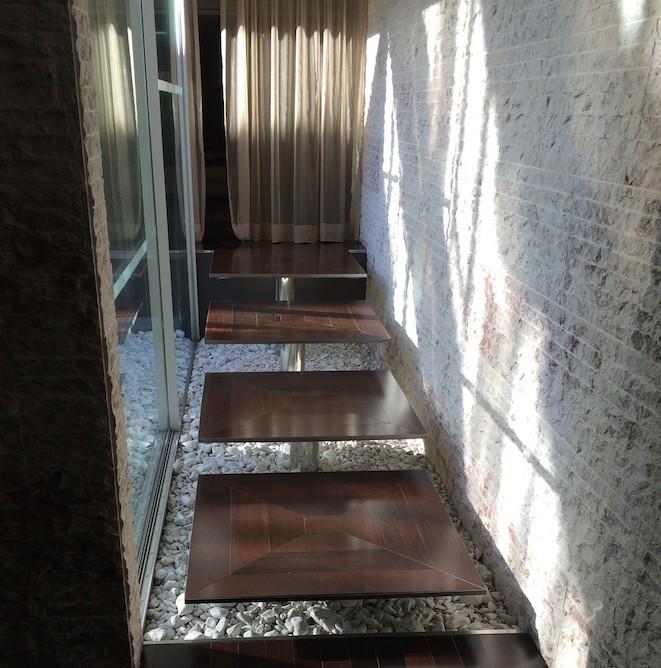 Spa Spirito do hotel Sheraton Lisboa