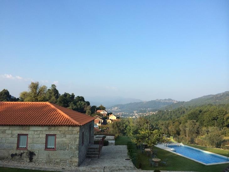 Casa D'Auleira, Grovelas
