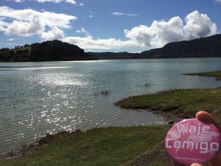 Lagoa das Furnas, S. Miguel