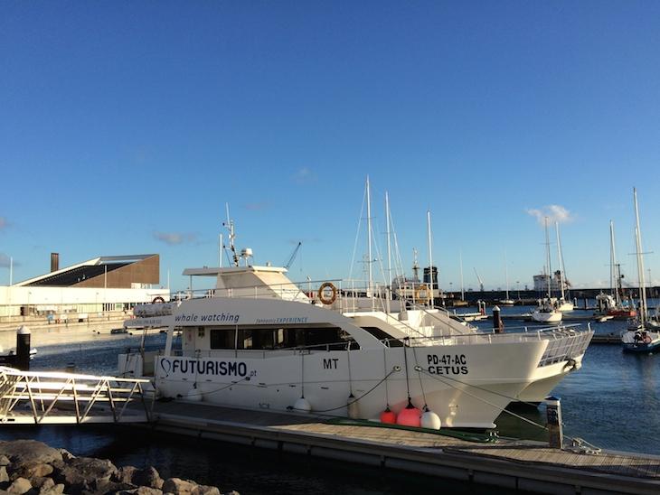 Futurismo - Ponta Delgada