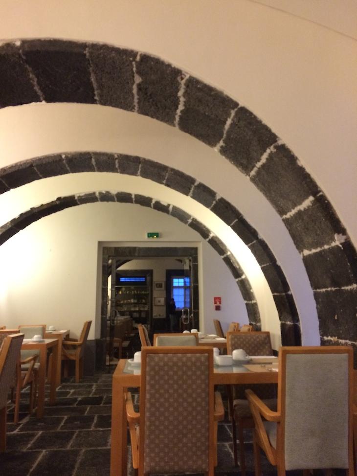 Hotel do Colégio, Ponta Delgada, Açores © Viaje Comigo