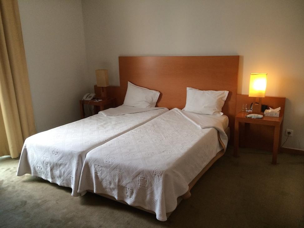 Hotel do Colégio, Ponta Delgada, Açores