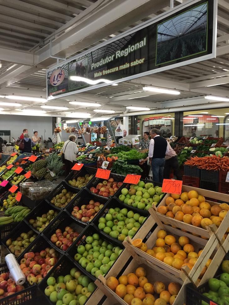 Mercado de Ponta Delgada