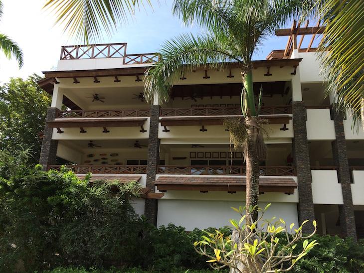 Apartamentos - Balcones del Atlântico