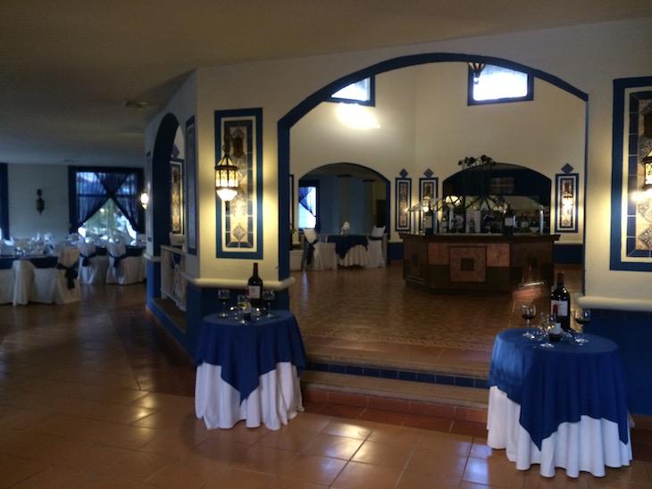 Restaurante do Be Live Canoa, Bayahibe, República Dominicana