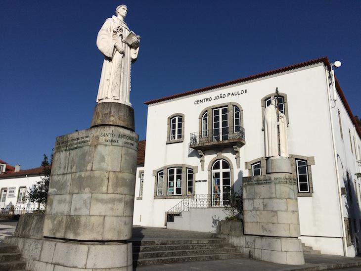 Santuário do Sameiro, Braga, Portugal