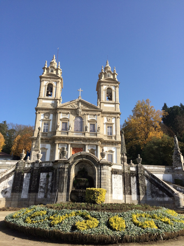 Bom Jesus do Monte, Braga © Viaje Comigo