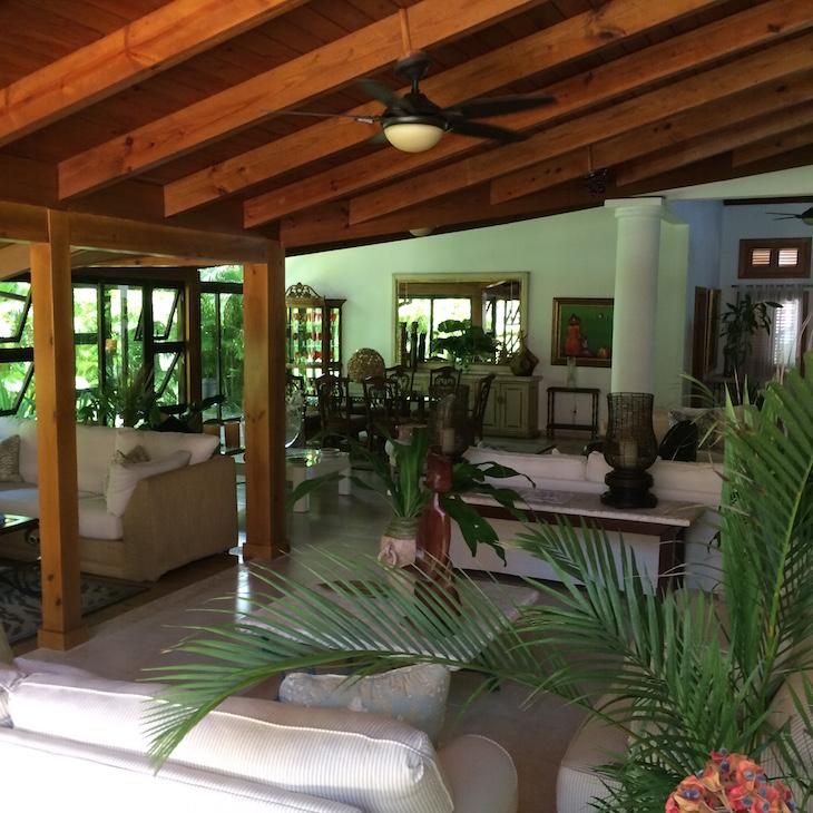 Moradia na Casa de Campo, La Romana, República Dominicana
