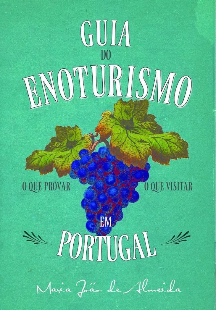 Guia Enoturismo Portugal