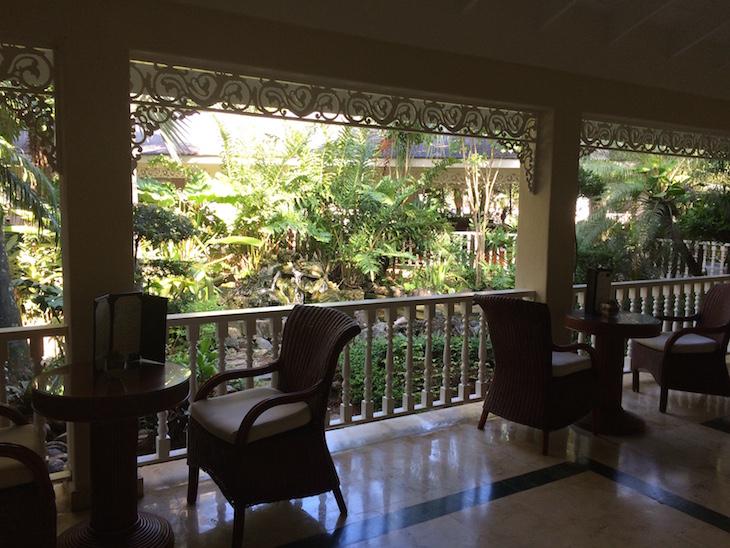 Hotel Gran Bahía Príncipe El Portillo © Viaje Comigo