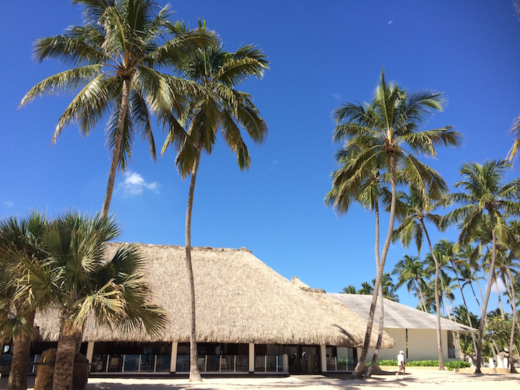 Praia do Meliã Caribe Tropical, Bavaro