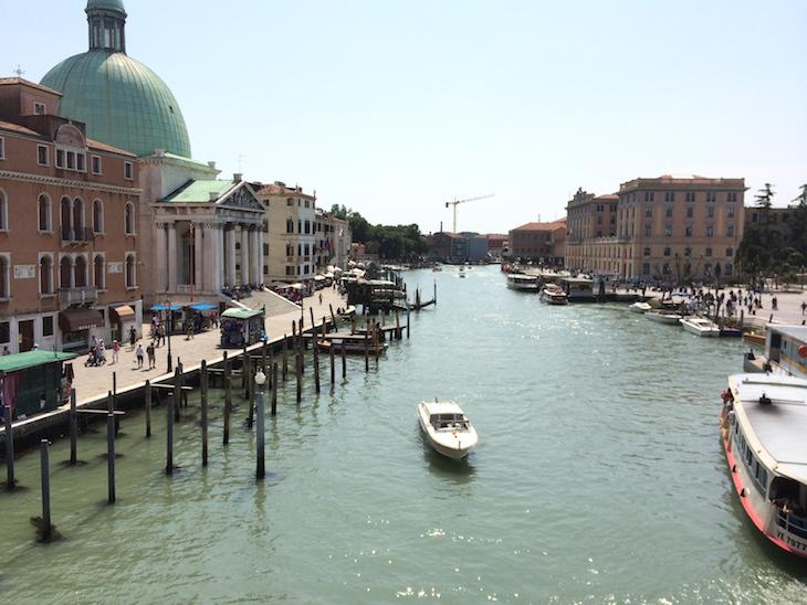 Veneza © Viaje Comigo
