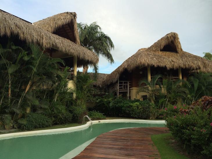 Bungalows do Zoëtry Agua Punta Cana, República Dominicana
