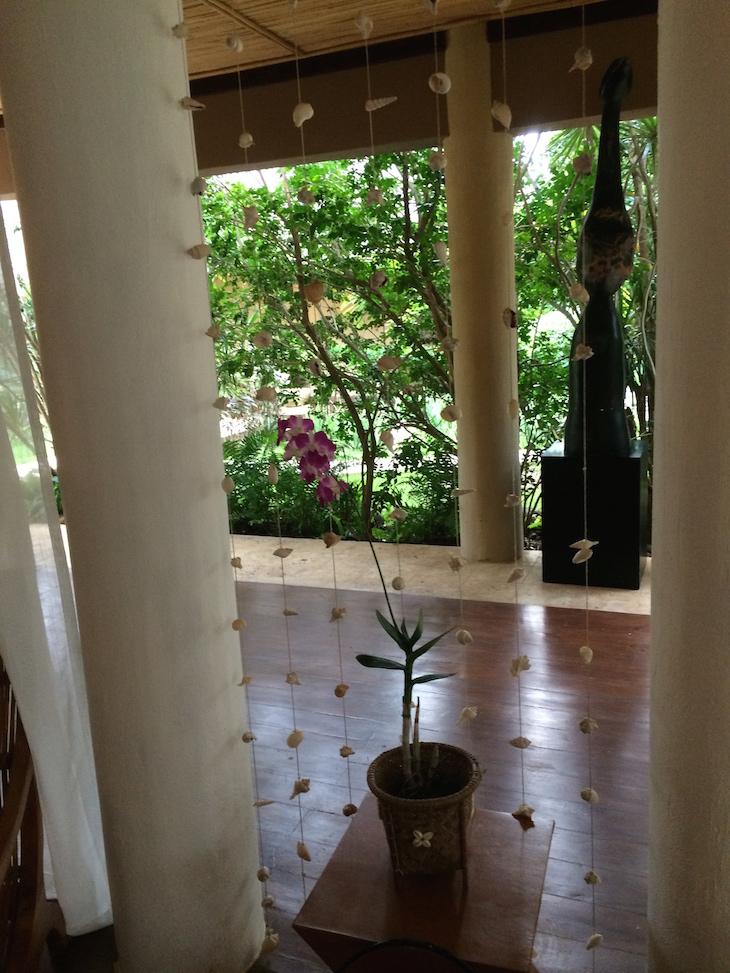 Spa do Zoëtry Agua Punta Cana, República Dominicana