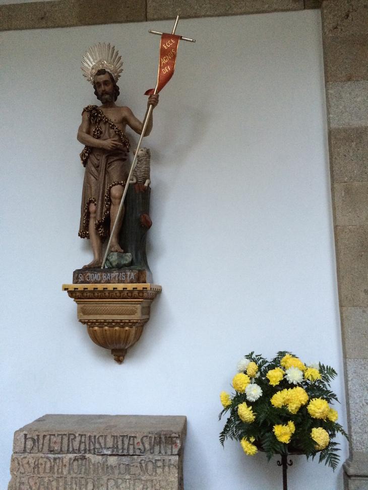 Capela de Nossa Sra da Piedade, Braga