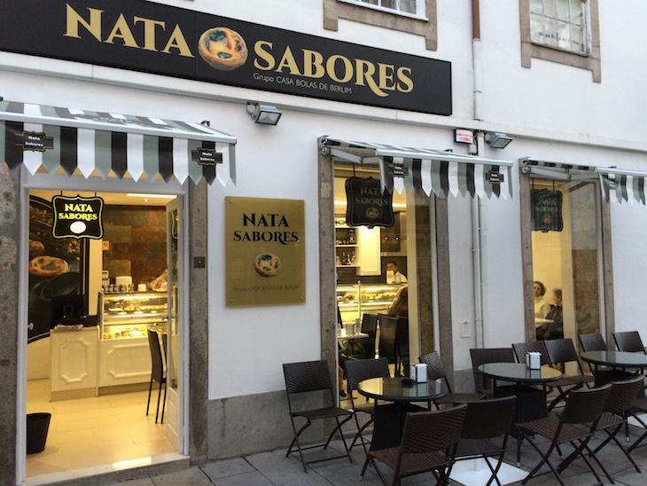 Nata Sabores, Braga