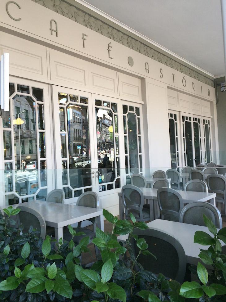 Café Astória, Braga
