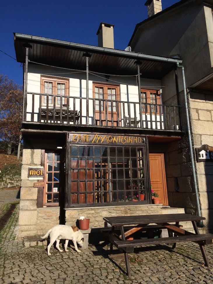 Café Montesinho