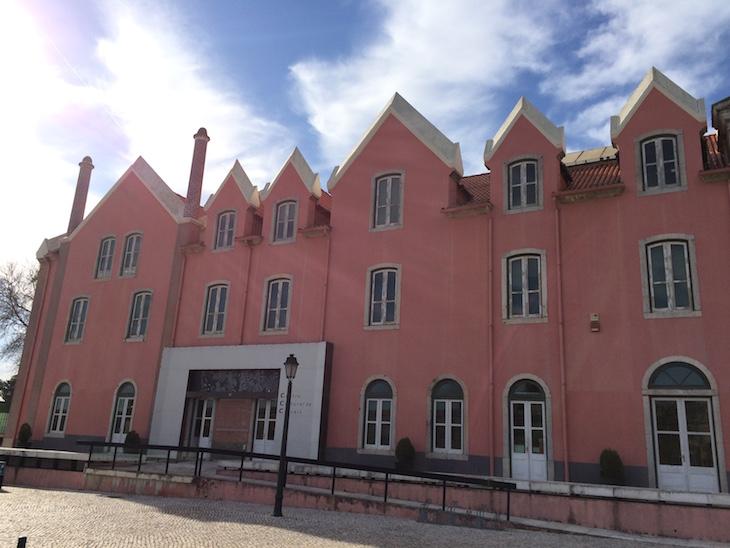 Centro Cultutral de Cascais