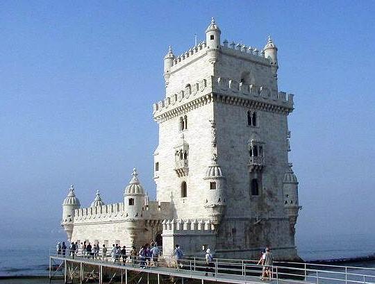 ©Direitos Reservados Torre de Belém