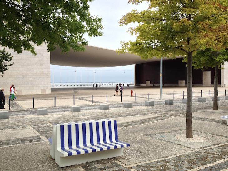 Parque das Nações - Expo Lisboa © Viaje Comigo