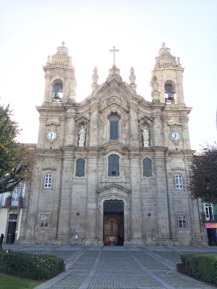 Igreja Convento dos Congregados, Braga