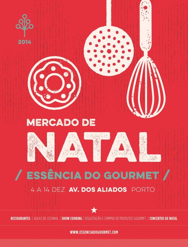 Mercado de Natal - Essência do Gourmet