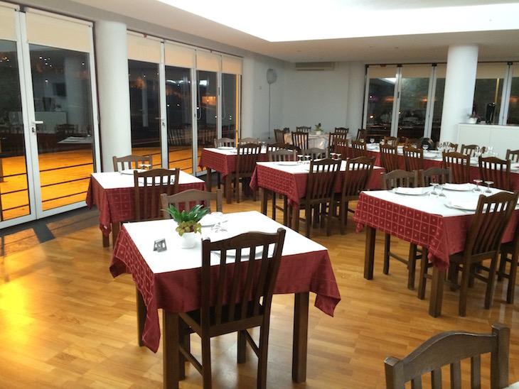 Restaurante Paulu's